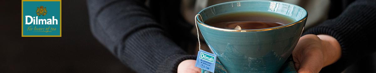 Dilmah Organics