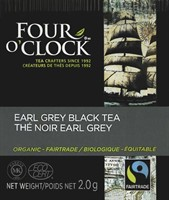 Earl Grey, Eko & Fairtrade