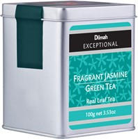 Fragrant Jasmine Green Tea, lösviktste
