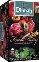Forest Berry, 20 påsar
