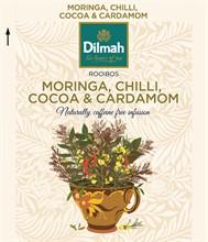 Moringa Chili Kakao, 75 påsar/ask