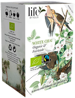 Vitt chai, Life by Follis